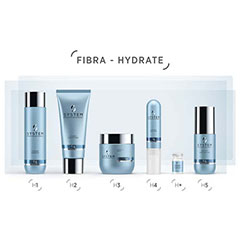 Fibra Hidrate product at Twist Hair and beauty salon