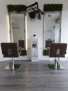 Hairdressers in Greenwich